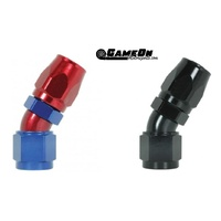 Speedflow -10 30° Hose End  (also available in Black)