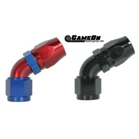 Speedflow -10 60° Hose End  (also available in Black)