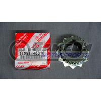 Genuine Timing Crank Pulley 1JZGTE / 2JZGTE Non VVTi 13052-46010
