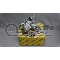 Genuine Timing Belt & Water Pump Kit 1JZGTE VVTi