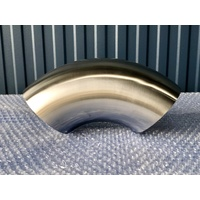 304 Stainless Steel Bends 90°