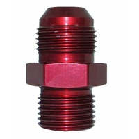 "Speedflow -10 Male to 3/8"" BSPP Male Fitting"