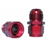 "Speedflow -12 Male to 1/2"" BSPP Female Adapter Fitting"