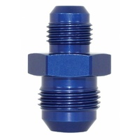 Speedflow -6 Male Flare Reducer to -4 Male Flare Fitting