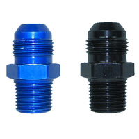 Speedflow -10 Flare to 1/2 BSPT Male Tapered Adapter