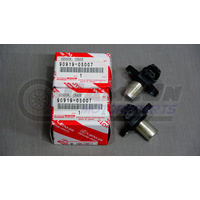 Genuine 1jzgte 2jzgte Cam Position Sensor Pair