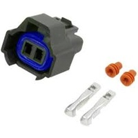 Injector Plug Connector Denso High / Low Keyway Plug