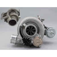 Borg Warner EFR6258 T4 Dual Entry Turbocharger
