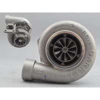 Garrett GTW3476 T3 Turbocharger