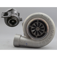 Garrett GTW3884 64mm T4 Turbocharger