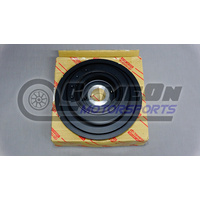 Genuine Harmonic Balancer & Drive Belt Kit 1JZ / 2JZ
