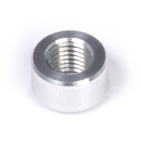 Haltech Weld Fitting M12 x 1.5  - Suit Small Thread Water Temp - Aluminum