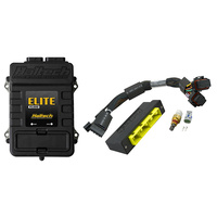 Haltech Elite 1500 + Mitsubishi Galant VR4 and Eclipse 1G Plug 'n' Play Adapter Harness Kit