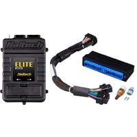 Haltech Elite 1500 + Plug'n'Play Adaptor Harness Kit – Nissan Silvia S13 (CA18DET)