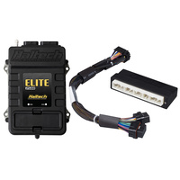 Haltech  Elite 2500 + Subaru WRX MY06-10 Plug 'n' Play Adapter Harness Kit
