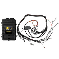 Haltech Elite 2500 T + Toyota 2JZ IGN-1A Terminated Harness Kit
