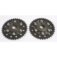Kelford KCG20 Timing Set Nisaan SR20DE/T