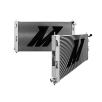 MISHIMOTO X-LINE PERFORMANCE ALUMINIUM RADIATOR Mitsubishi Lancer Evolution 10 / X 2008+- Manual