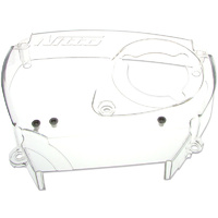 Nitto NISSAN RB26 CLEAR CAM COVER