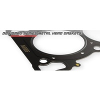 NISSAN RB26 / RB30 NITTO 1.2MM / 88MM BORE HEADGASKET