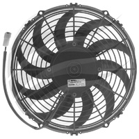 "Spal 11"" Inch Skew Blade - 12V Pusher Fan"