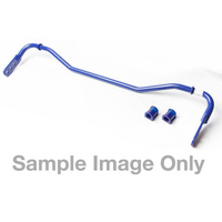 Rear 22mm Extra Heavy Duty 3 Position Blade Adjustable Sway Bar