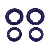 Rear Crossmember Supplement Washers Bush Kit