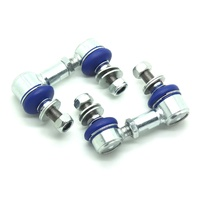 SUPERPRO Rear Sway Bar Link Kit - Heavy Duty Adjustable TRC1025