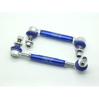 SUPERPRO Rear Sway Bar Link Kit - Heavy Duty Adjustable TRC1085