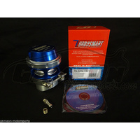 TURBOSMART BOV / Blow Off Valve Race Port Blue TS-0204-1101