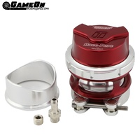 Turbosmart Blow Off Valve BOV Race Port Gen V Red TS-0204-1134