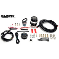 TURBOSMART BOV Controller Kit - Race Port Black TS-0304-1002