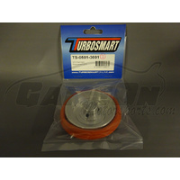 TURBOSMART Waste Gate 50/60 Diaphragm + O-Ring Replacement TS-0501-3001