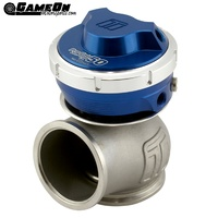 Turbosmart Compressed Gas Wastegate Gen V WG50CG Progate 50 5psi Blue TS-0554-1201