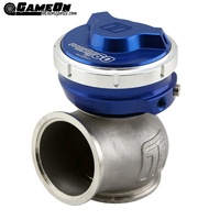 Turbosmart WG60CG Gen V PowerGate 60 Compressed Gas Wastegate 5psi Blue TS-0555-1201