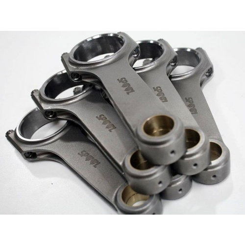 Spool Nissan RB26 Conrods [Bolt Options: ARP 2000]